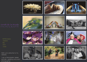 sarahdelahoydephotography.co.uk