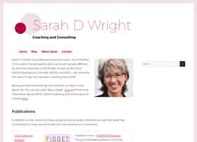 sarahdwright.com
