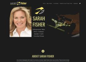 sarahfisher.com