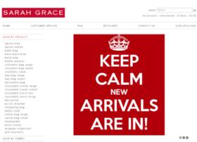 Sarahgrace.com.sg