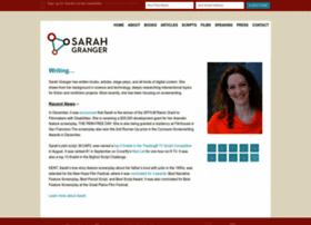sarahgranger.com
