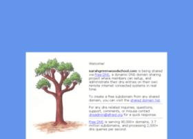 sarahgreenwoodschool.com