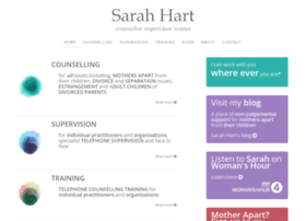 sarahhart.co.uk