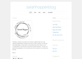 sarahhopperblog.wordpress.com
