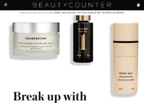 sarahjames.beautycounter.com