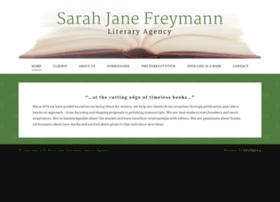 sarahjanefreymann.com