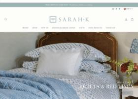 sarahk.co.uk
