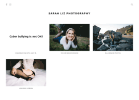 sarahlizphotography.pixieset.com