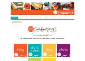 sarahndipities.indiemade.com