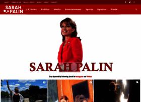 sarahpalin.com