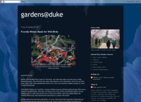 sarahpdukegardens.blogspot.com