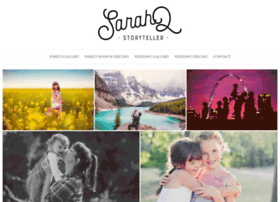 sarahqblog.com