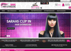 sarahs-hair-extensions.co.uk