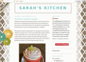 sarahsbritamericankitchen.blogspot.com