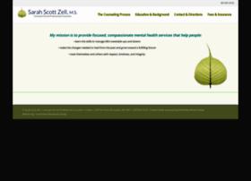 sarahscottzell.com