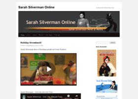 sarahsilvermanonline.com