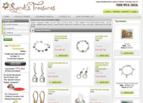 sarahstreasures.com