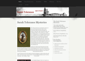 sarahtolerance.com