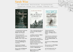 sarahwise.co.uk