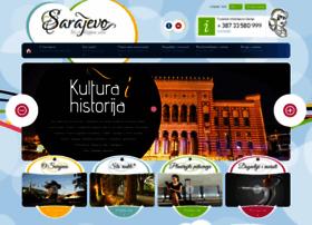 sarajevo-tourism.com