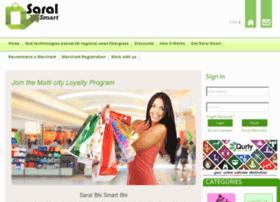 saralsmart.com