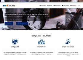 Saraltaxoffice.com
