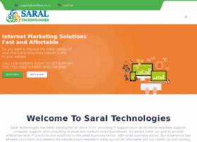 saraltech.co.uk