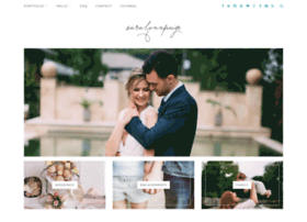 Saralynnpaige.com
