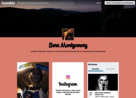 saramontgomerymodeling-blog.tumblr.com