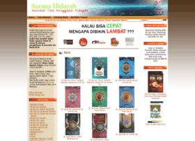 sarana-hidayah.com