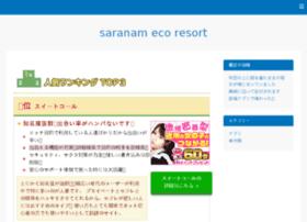 saranamresortbali.com
