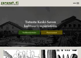 saranat.fi