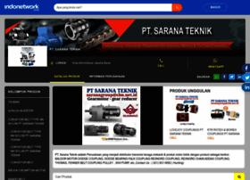 saranateknikindustri.indonetwork.co.id