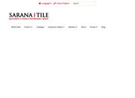 saranatile.com