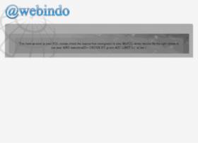 saranawebindo.co.id