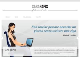 sarapapis.com