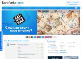 saraphanka.com