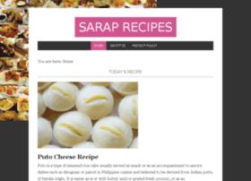 saraprecipes.com