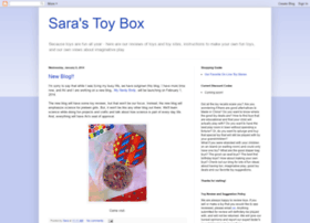 saras-toy-box.blogspot.co.il