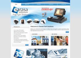 sarasagroup.net