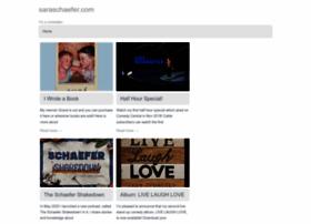 saraschaefer.com