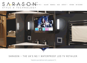 sarasontv.co.uk
