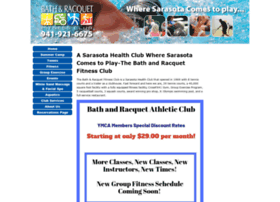 sarasota-health-club.com