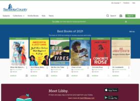 sarasotacounty.libraryreserve.com