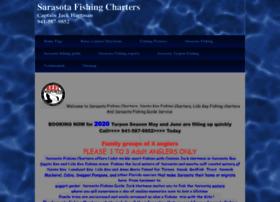 sarasotafishingcharters.com