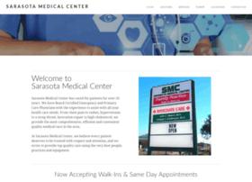 sarasotafloridamedcenter.com