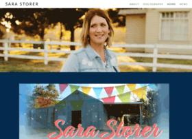 sarastorer.com.au