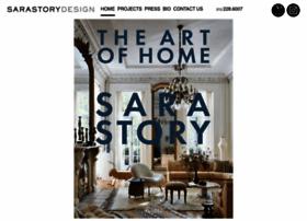 sarastorydesign.com
