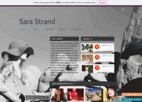 sarastrand.com
