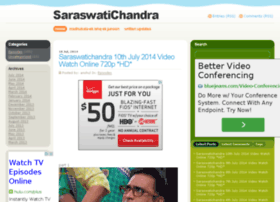 saraswatichandra.co.in